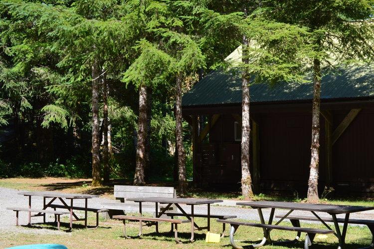 picnic-tables