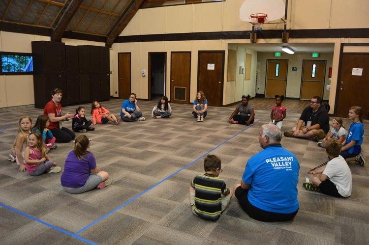 session-circle